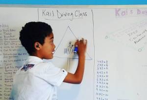 ChevsLife Kai's Driving Class
